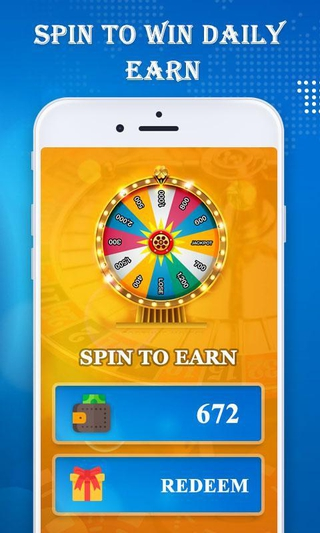 Spin To Win : Earn Daily APK 1 2 - download free apk from APKSum