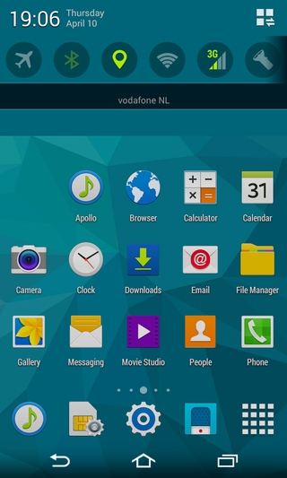 Samsung GALAXY S5 APK 1 2 2 - download free apk from APKSum