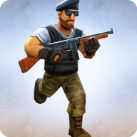 Battle Royale: Army Cover shooting APK