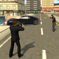 San Andreas Real gangsters 3D APK