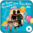 Friendship Day Video Maker APK