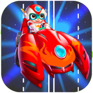 Car Transform Velocity APK