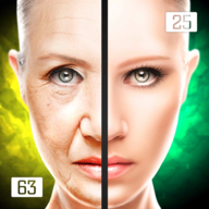 Age scanner face id test simulator APK