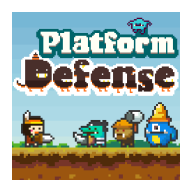 Platform Defense APK