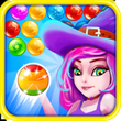 Witch Bird Pop: Bubble Shooter APK