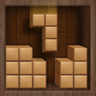 Woody Block APK