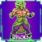 fighter ultra goku APK