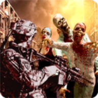 Dead Zombie Battle APK