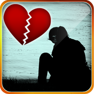 Sad & Broken Heart Quotes APK