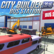 City Builder 2016 Bus Station APK