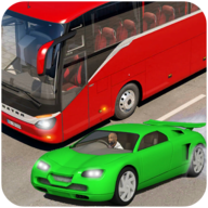 Highway Traffic Car Racer APK