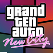 Grand Ten Auto: New City APK