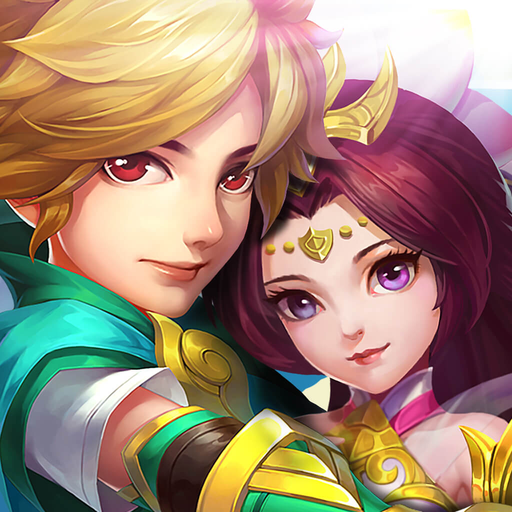 Idle Arena 3 Kingdoms APK