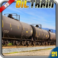 Oil Tanker TRAIN Transporter APK