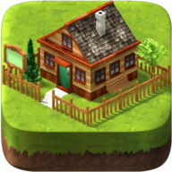 Village City: Island Sim APK