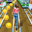 Subway rush Runner APK