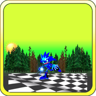 Super Sonic Junior APK