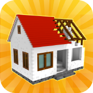 House Building Craft APK