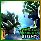 The Last Warrior Kakaroto APK