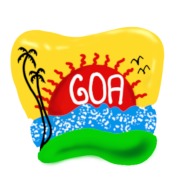 Goan Stickers by Billy Toons APK