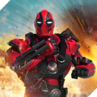 Iron Avenger Infinite Warfare APK