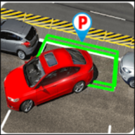 Super Multi Level Car Parking APK