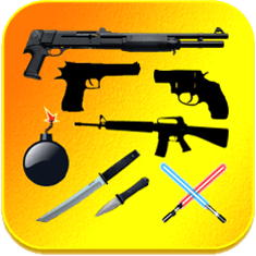 Ultimate Weapon Simulator APK