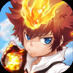 Vongola Battle APK