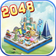 2048 Architect APK