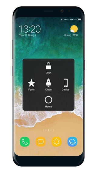 Assistive Touch APK 2 65 - download free apk from APKSum