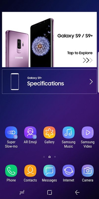 galaxy s9 galaxy s9 apk 1 3 2 download free apk from. Black Bedroom Furniture Sets. Home Design Ideas