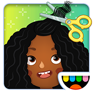 Hair Salon 3 APK
