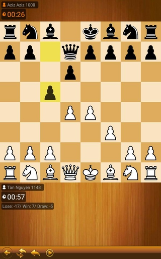 Chess APK 4 2 0 - download free apk from APKSum