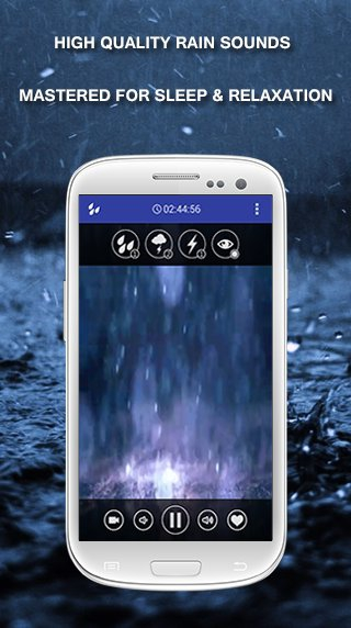 Make It Rain: Sleep and Relax APK 2 0 3 - download free apk from APKSum
