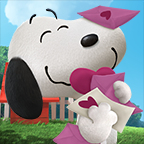 Snoopy's Town APK
