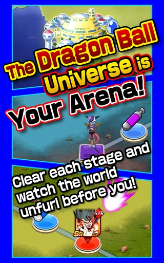 dragon ball dokkan apk