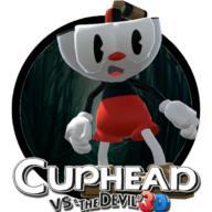 Cuphead vs the devil 3D APK