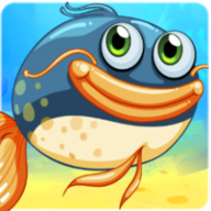 Hungry Fish Eat HD APK
