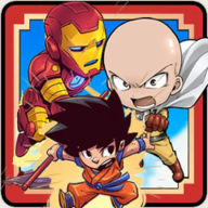 Anime Wars World APK