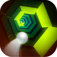 Rolling Tunnel Ball APK