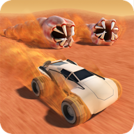 Desert Worms APK