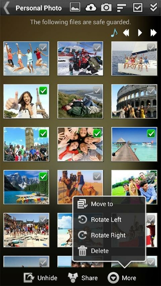 Gallery Lock™ APK 4 2 1 - download free apk from APKSum