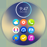 Around Icon Pack APK