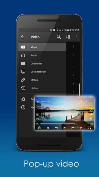 Video Player APK 2 1 1 - download free apk from APKSum