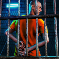 Prison Escape Stealth Survival Mission APK