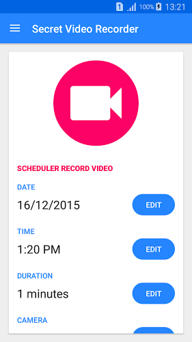 Background Video Recorder APK 1 3 1 9 - download free apk from APKSum