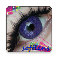 Real Softlens Photo Editor APK
