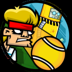 Tennis in the Face APK