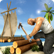 Raft Survival Forest APK