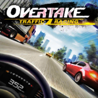 Overtake : TrafficRacing APK